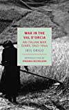 War in Val d'Orcia: An Italian War Diary, 1943-1944 (New York Review Books Classics)