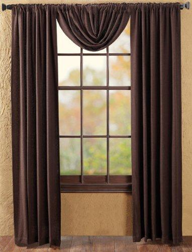 Buy vhc table top window panel set of 2