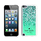 Recommend Custom Design Ipod Touch 5 Case Kate Spade New York Customized Phone Case For iPod Touch 5 Case 161 White