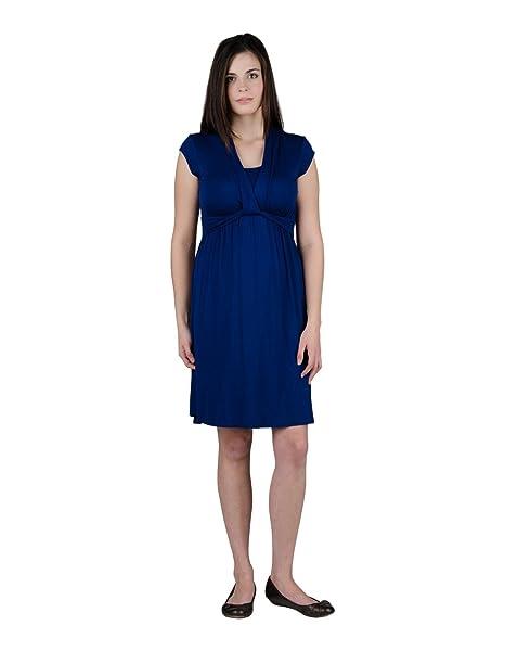 20be1b88ccc Amazon.com  Momzelle Women s Breastfeeding   Maternity Suzy Nursing ...