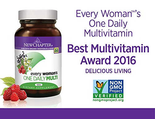 new chapter every woman s one daily women s multivitamin