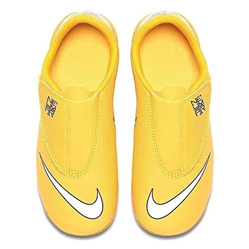 710 FG Enfant NJR Nike MG 12 Multicolore Mixte White V Amarillo Jr Futsal PS Black Chaussures de Vpr Club 0wAC0qU