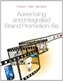Bundle: Advertising and Integrated Brand Promotion, 6th + Printed Access Card, Thomas O'Guinn, Chris Allen, Richard J. Semenik, 1133150195