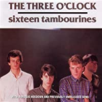 Sixteen Tambourines/Baroque Hoedown Three O'Clock, The