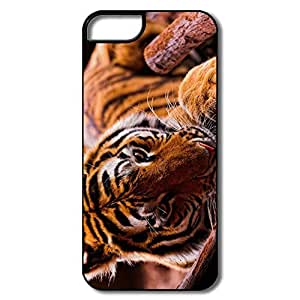 Cool Tiger IPhone 5/5s Case For Friend
