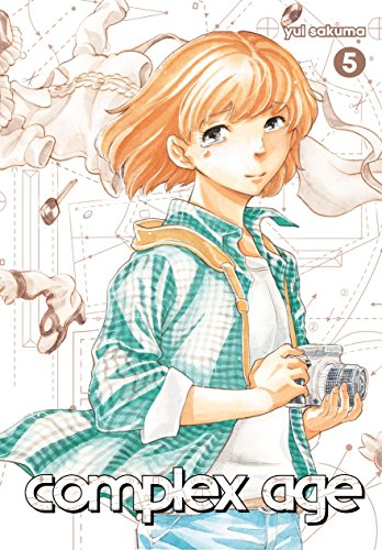 Complex Age 5 by KODANSHA COMICS