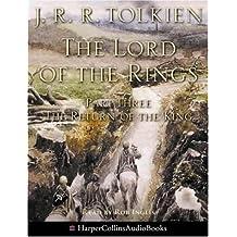 The The Lord of the Rings: The Lord of the Rings Return of the King Pt. 3