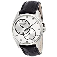 Deals on Hamilton H42615753 Jazzmaster Men's Casual Watch