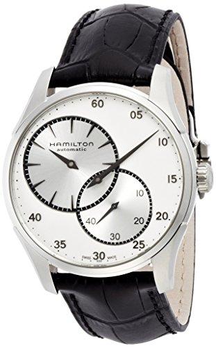 Hamilton Jazzmaster Regulator Men's Auto - Regulator Mens Wrist Watch Shopping Results