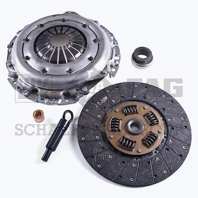 LuK 04-086 Clutch Set