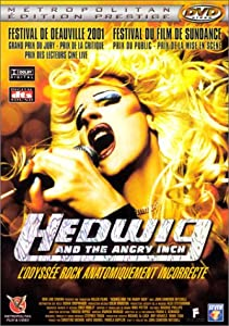 """Afficher """"Hedwig and the angry inch"""""""