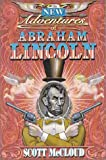 The New Adventures of Abraham Lincoln, Scott McCloud, 1887279873