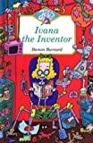 img - for Ivana the Inventor (Jets) book / textbook / text book