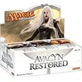 Magic: the Gathering - Avacyn Restored (AVR) Sealed Booster Box (japan import)