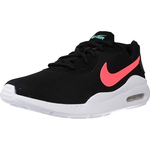 Buy Nike Men's Air Max Oketo Black