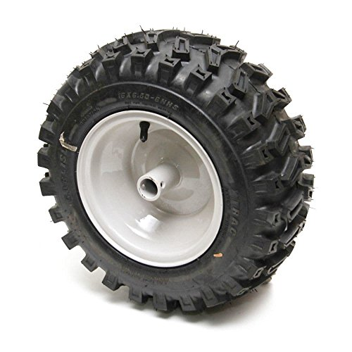 Craftsman 196752X417 Snowblower Wheel Assembly by Craftsman