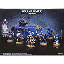 Warhammer 40K: Space Marine - Reclusiam Command Squad