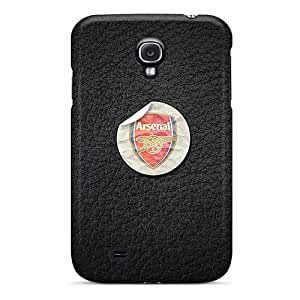 Samsung Galaxy S4 Peo24492SwZP Support Personal Customs Realistic Arsenal Skin Scratch Resistant Hard Cell-phone Cases -CharlesPoirier