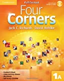 Four Corners, Level 1, Jack C. Richards and David Bohlke, 0521126266