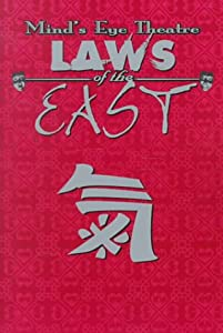 Laws of the East (Mind's Eye Theatre)