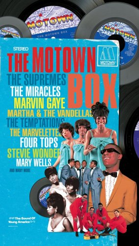 Motown Box