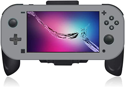 Hand Grips para Nintendo Switch Lite 2019 Estuche, [Diseño ...