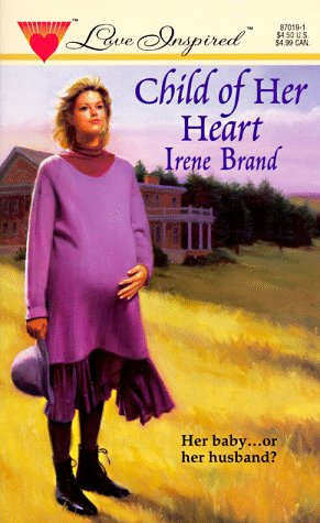 book cover of Child of Her Heart