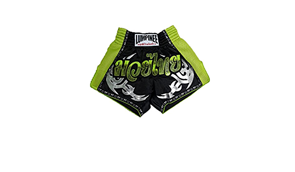 Details about  /Lumpinee Retro Muay Thai Boxing Shorts RTO007.64