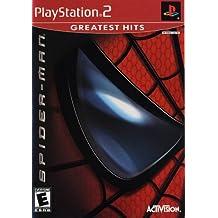 Spider-man: The Movie - PlayStation 2