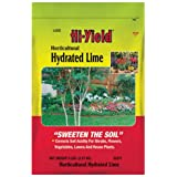 Voluntary Purchasing Group Fertilome 33371 Horticultural Hydrated Lime, 5-Pound