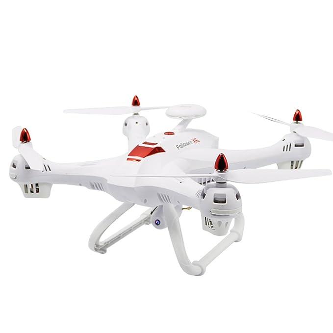 wlgreatsp Drone X183 con 170 ° Gran Angular cámara de 5.8Ghz WiFi ...