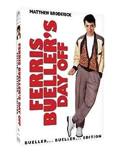 Ferris Bueller's Day Off (Bueller... Bueller... Edition)