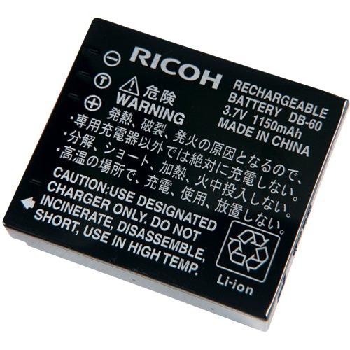 Amstron Li Ion Battery - Panasonic Li-Ion Replacement for CGA-S005E Digital Camera Battery