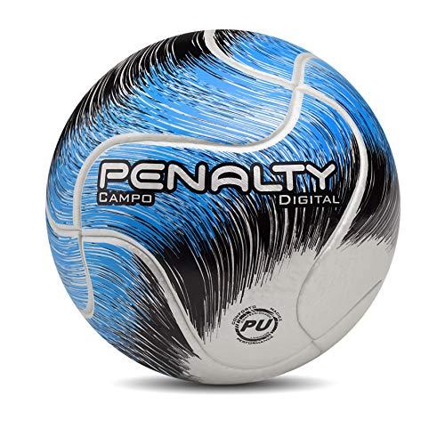 Bola Campo Digital Term Viii Penalty 70 Cm Azul