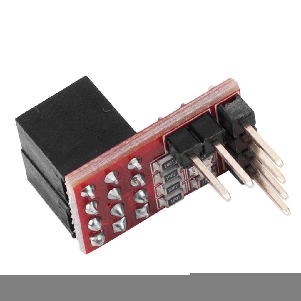 No Marca RAMPS1.4 RRD módulo Extensor de Ventilador de Desarrollo ...