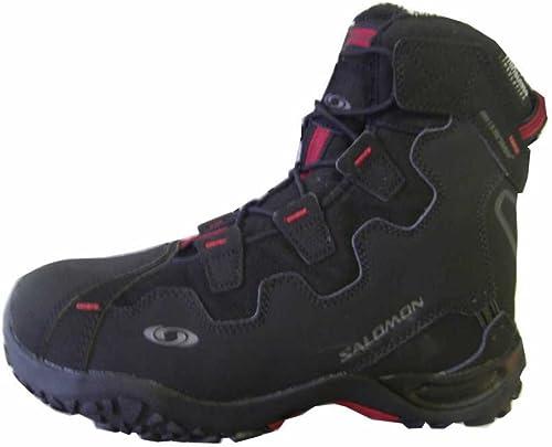 SALOMON Snowtrip TS WP W EUR 101085, Chaussures de randonnée