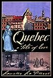 Quebec, Laurier Lapierre, 0670878642