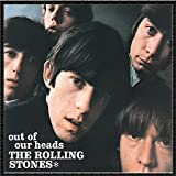 The Rolling Stones: Out Of Our Heads (Digitally Re-mastered) (Audio CD)
