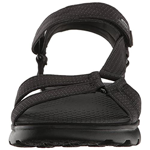 8669a9f53bf4 85%OFF Skechers Performance Women s On The Go 400 Radiance Flip Flop ...