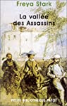 La Vallée des assassins par Stark