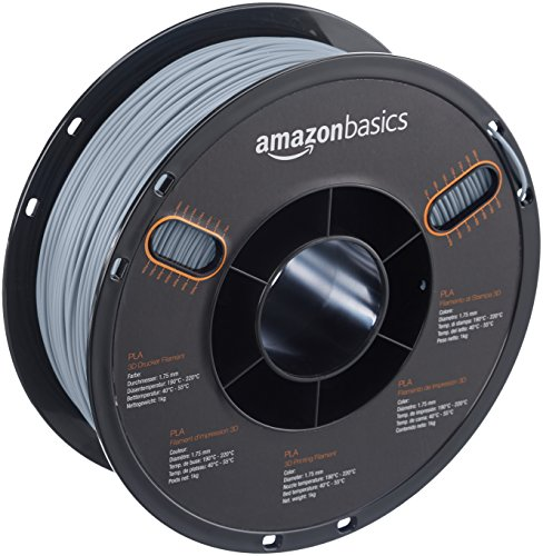 AmazonBasics-PLA-3D-Printer-Filament-175mm-Gray-1-kg-Spool