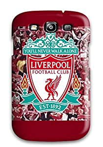 Durable Case For The Galaxy S3- Eco-friendly Retail Packaging(liverpool )