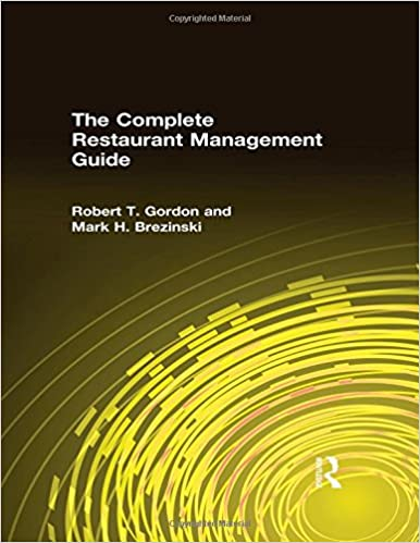 Amazon the complete restaurant management guide sharpe the complete restaurant management guide sharpe professional 1st edition fandeluxe Choice Image