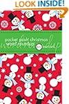 Pocket Posh Christmas Word Roundup: 1...
