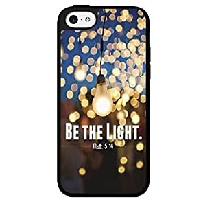 "Bible Verse ""Be the Light"