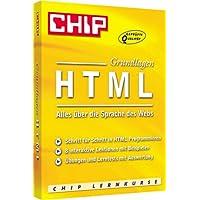 Lernkurs HTML Grundlagen - CHIP-Serie