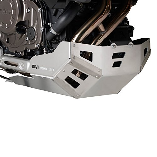 Engine guard Givi Yamaha XT 1200 Z Super Tenere 10-17 silver