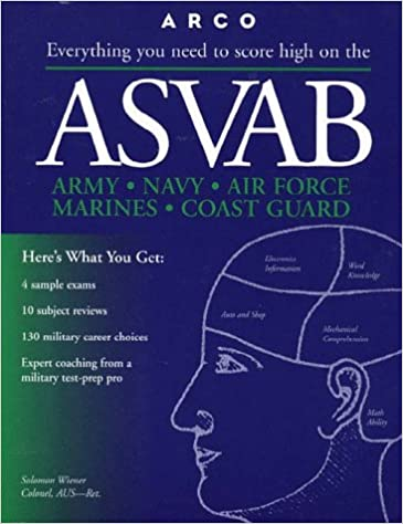 everything-you-need-to-score-high-on-the-asvab-asvab-book-only