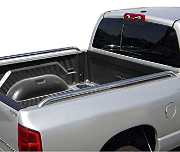 Truck Side Rails >> Amazon Com Steelcraft 600017 All Gmc Canyon Stainless Steel