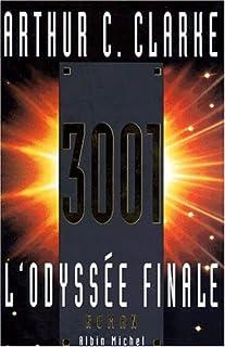 3001 : l'odyssée finale, Clarke, Arthur C. (1917-2008)